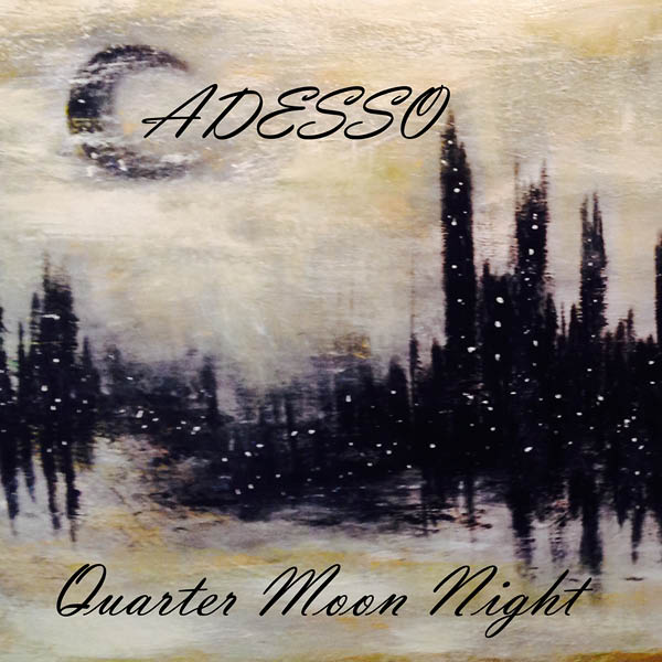 Adesso Quarter Moon CD